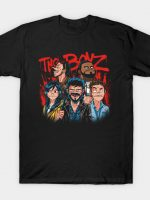 THE SUPES NOW T-Shirt