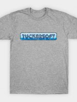 TUCKERSOFT (distressed) T-Shirt