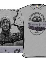 Taunter's Estate Vineyards T-Shirt