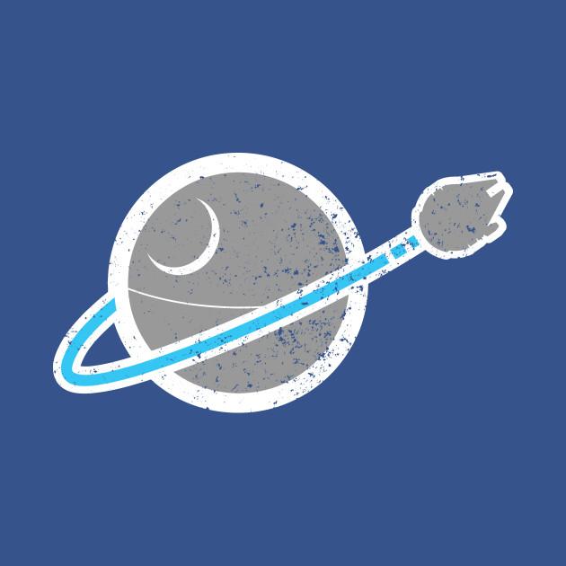 That's no m-SPACESHIP!