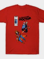 The Amazing Doctor T-Shirt
