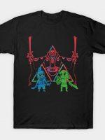 The Avatars of the Deities T-Shirt