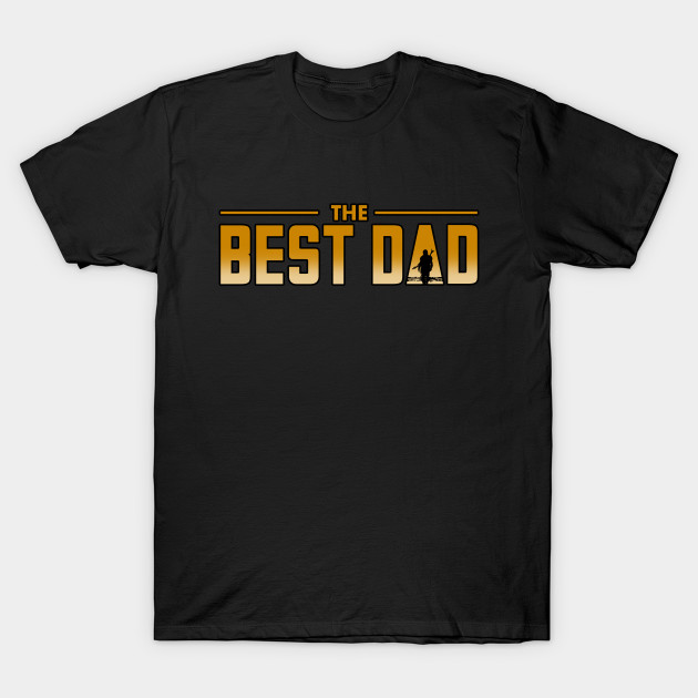 The Best Dad in the Parsec T-Shirt