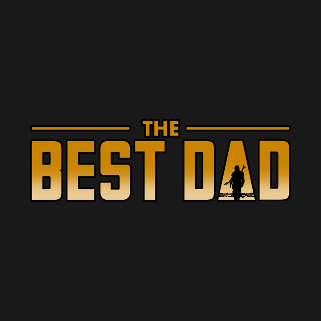 The Best Dad in the Parsec