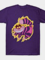 The Cheshire King T-Shirt