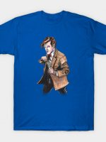 The Doctor! T-Shirt