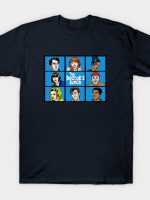 The Doctor's Bunch T-Shirt
