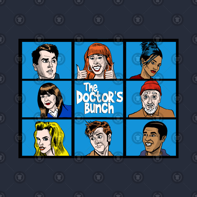 The Doctor's Bunch