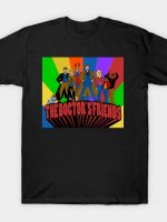 The Doctor's SuperFriends T-Shirt
