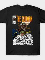 The Gunman T-Shirt