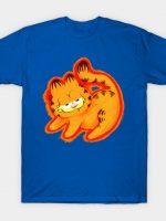 The Lasagna King T-Shirt