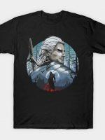 The Monster Hunter T-Shirt
