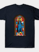 The Sainted Physician T-Shirt