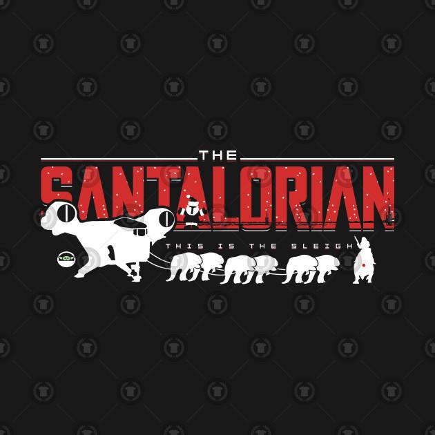 The Santalorian