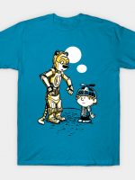 These are the droids T-Shirt