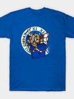 Timey Whimey Coaster T-Shirt