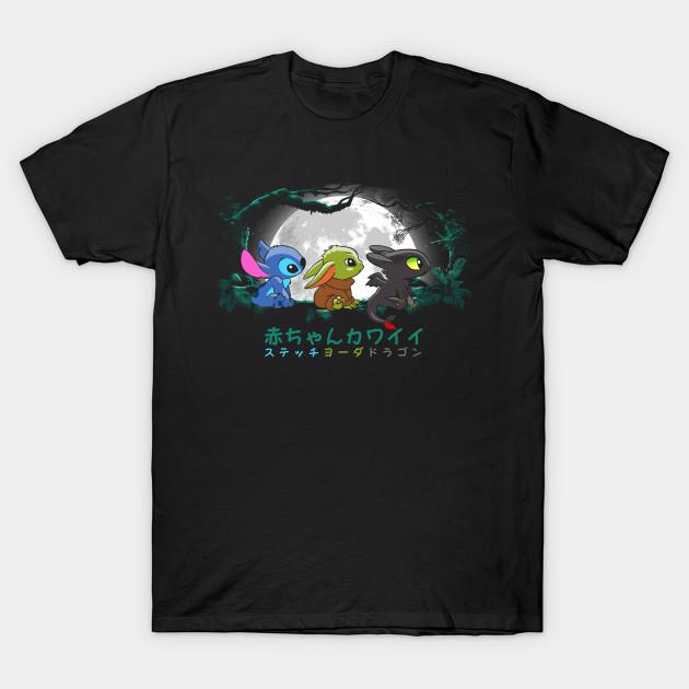Trio baby T-Shirt