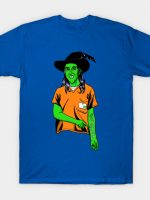Trust No Witch T-Shirt