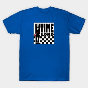 Two Tone TimeLord