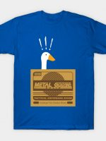 Untitled Stealth Game T-Shirt