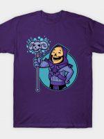 Vault Skeleton T-Shirt