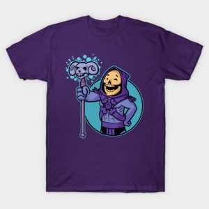 Vault Skeletor T-Shirt