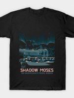 Visit Shadow Moses T-Shirt
