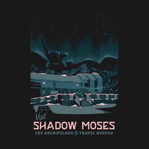 Visit Shadow Moses