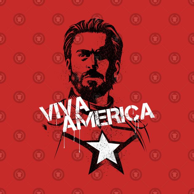 Viva America