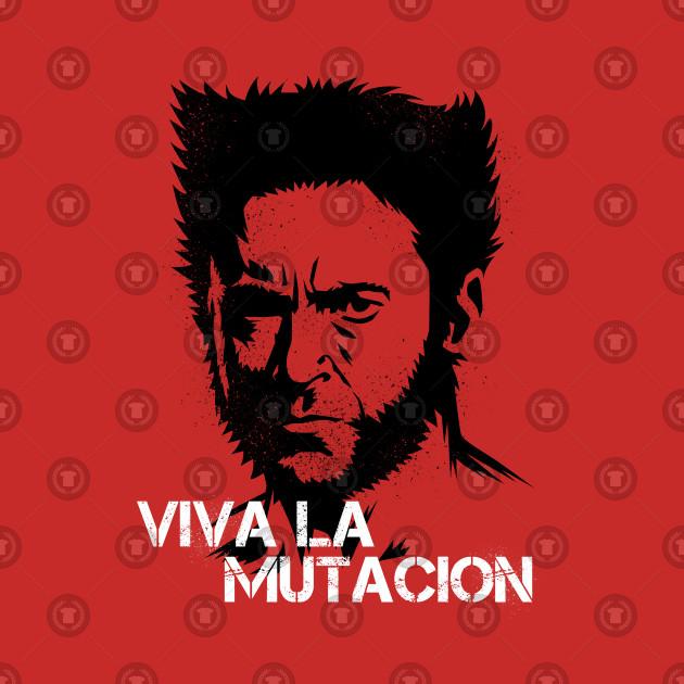 Viva la mutacion