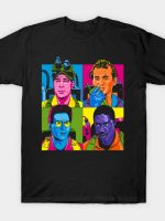 Who You Gonna Call? T-Shirt