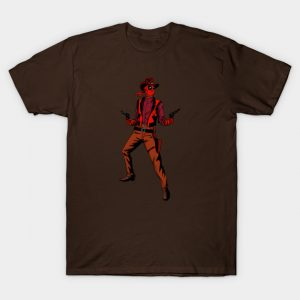 Wild West Deadpool