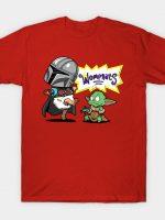 Womprats T-Shirt