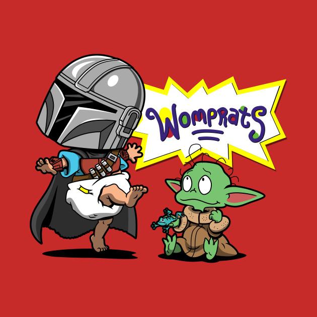 Womprats