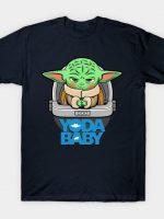 Yoda Boss, Baby! T-Shirt