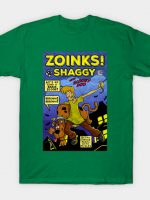 Zoinks! T-Shirt