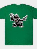 evil caesar T-Shirt