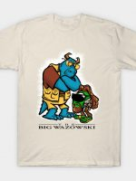 the big wazowski T-Shirt