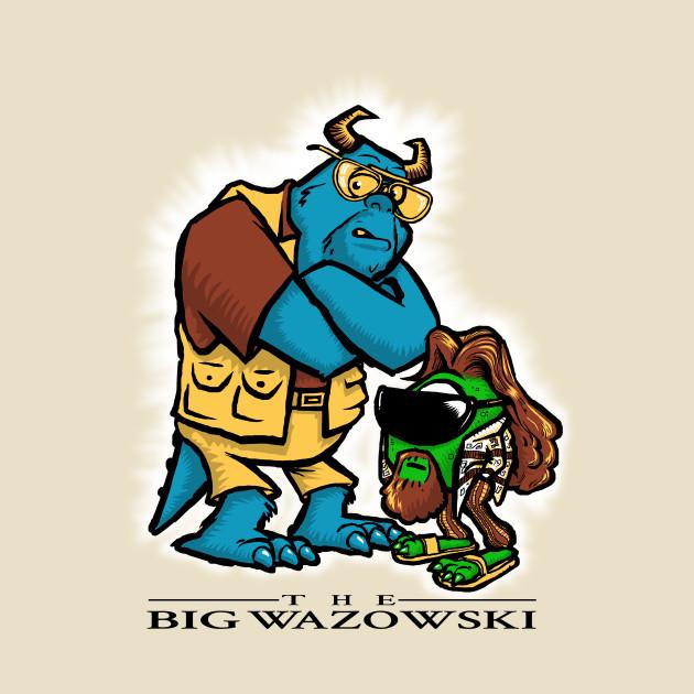 the big wazowski
