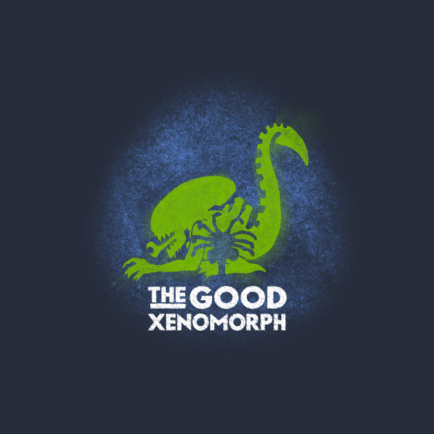 the good xenomorph