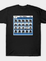 A Hard Dalek's Night T-Shirt