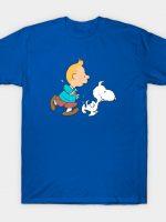 Adventure Nuts T-Shirt
