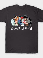 Bad Friends T-Shirt