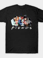 Bad Friends Variant T-Shirt