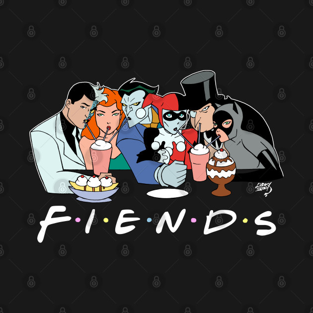Bad Friends Variant