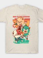 Boku No Neko Academia T-Shirt