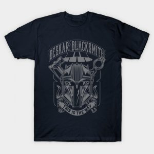 Clan Guardian V3 T-Shirt