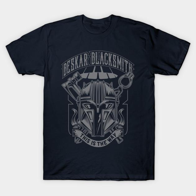 Clan Guardian V3 T-Shirt