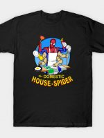 DOMESTIC SPIDER T-Shirt