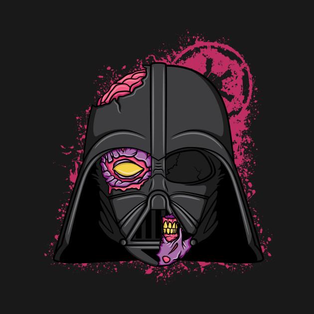 Darth-Zombie Purple